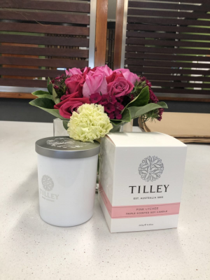 Tilley Candle 240g