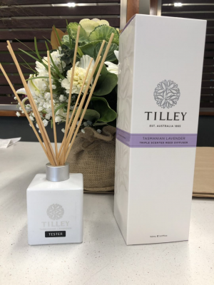 Tilley Diffuser 150ml
