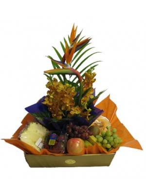 Fruit n' Flower ** Delivery included up to a 15km radius
