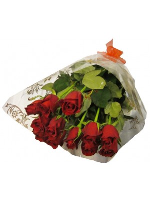 Beautiful Long Roses. **Includes delivery up to a 15km radius**